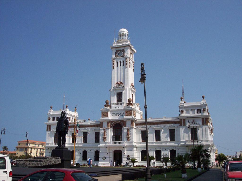 Museo Faro Venustiano Carranza