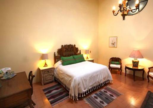 Bed&Breakfast Casa Carmen
