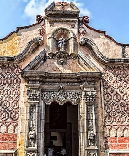 Casa Humboldt Taxco