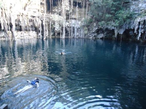 Cenote Yodzonot