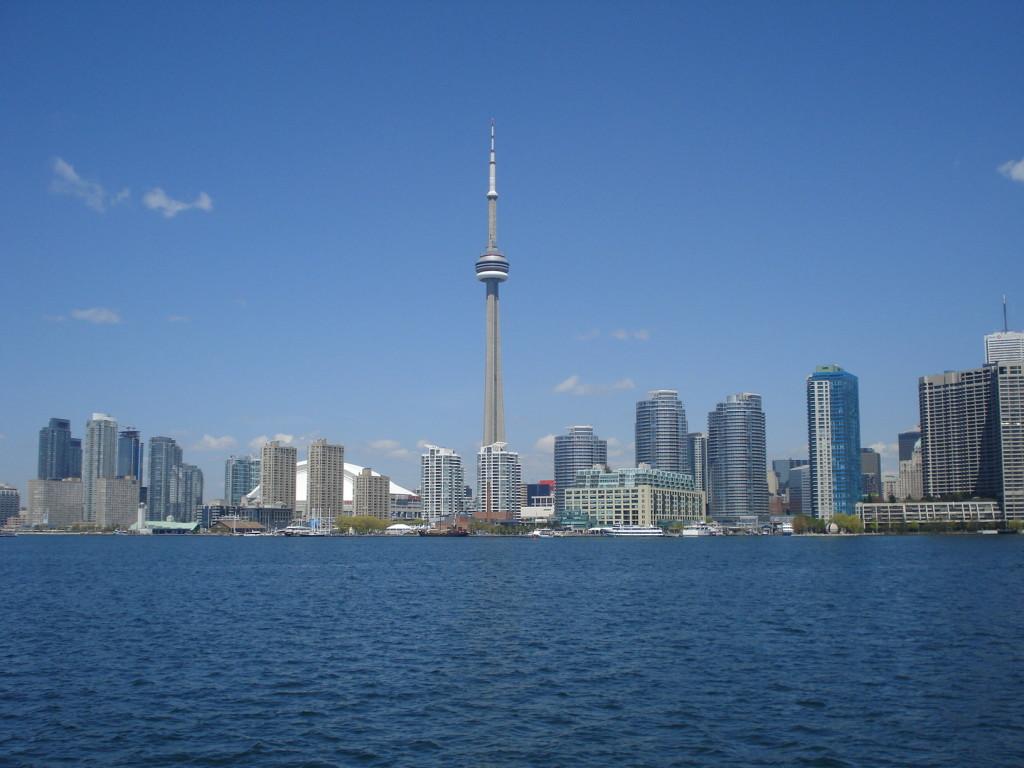 La isla de Toronto